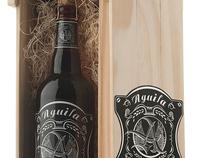 Aguila Beer package
