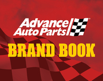 Advance Auto Parts: Brand Book