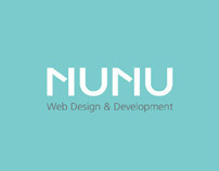 NUNU Design 二分之一互動設計