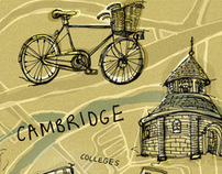 Maps / Cambridge 2012