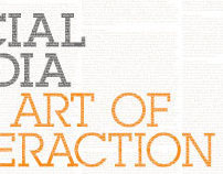 Social Media: The Art of Interaction