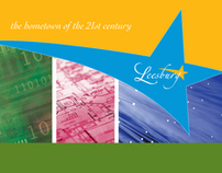Leesburg Business Brochure