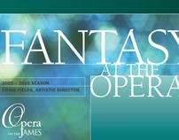 Fantasy at the Opera