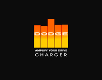 Charger amplified