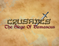 Crusades: The Siege of Damascus