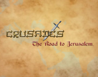 Crusades: The Road to Jerusalem