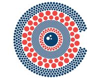 Cincy Psych Fest Logo 2012