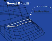 Motion Graphics (Sweat Bandit)