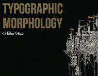 Typographic Morphology: Invisible Cities