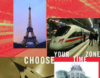 Suffolk University Study Abroad Brochure