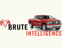 Dodge Brute Intelligence