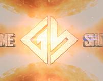 Заставка логотипа
