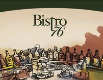 Bistro76