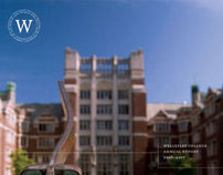 Wellesley College Annual Report