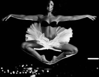 Dance & Dancers