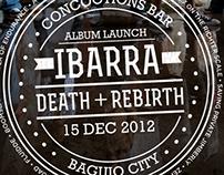 Ibarra, Death & Rebirth