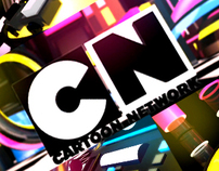 Channel ID - Cartoon Network