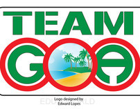 TEAM GOA LOGO