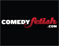 """HBO Comedy """"Comedy Fetish"""""""