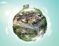 Hizmet Binası İnşaatı / BURSA