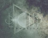 GLITCH HOP COMMUNITY / ID