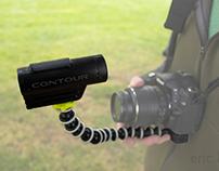 Contour Camera Mount