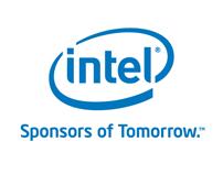 "Intel ""Sponsors of Tomorrow"""