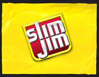 Slim Jim Pocket Tee
