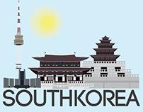 South Korea // Contest