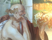 The art of fresco / 2012