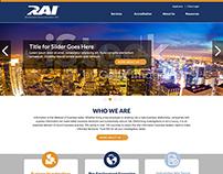 RAI Redesign Concept