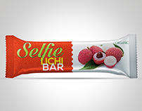 Pitch Project 2017- Selfie Candy Bar & Candy Pack)