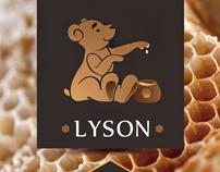 LYSON / Rebranding