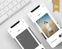 Card Diary - iOS App