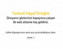 Turkcell - Hayal Ortağım