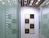 Sprint Homes Office Interiors
