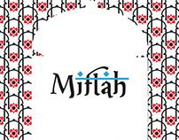 Coleção Miftah   Fashion Collection