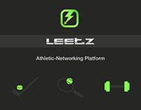 The LEETZ Athletic Networking Platform