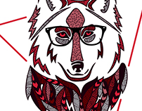 NC State T-shirt/Poster Designs