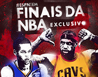 ESPN X NBA