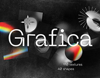 Grafica – Textures and Shapes By:Inartflow