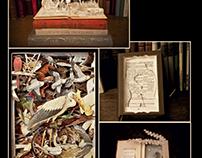Paper Art - Mes débuts...