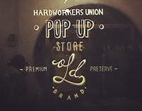 Typography Portfolio #1