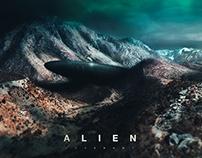 Alien: Covenant / Art