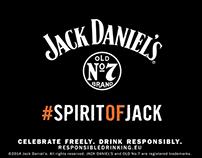Jack Daniels Promotional Film