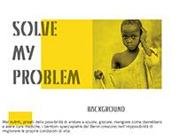 Solve My Problem   Activation