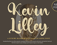 Kevin Lilley