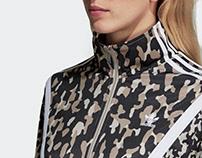 Leoflage Collection /// adidas originals FW18