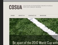 Coalitions Of Supporters Unions Of Africa Website