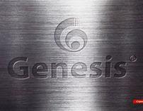 Brochure for Genesis-2